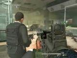 Call of Duty Modern Warfare 2 Запретная миссия